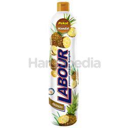Labour Dishwash Pineapple 900ml