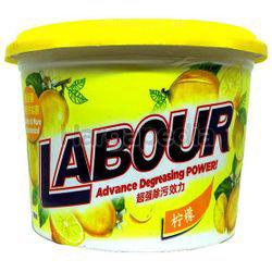 Labour Dishpaste Lemon 800gm
