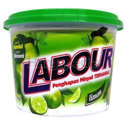 Labour Dishpaste Lime 800gm