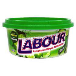 Labour Dishpaste Lime 400gm