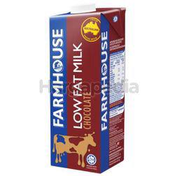 Farm House Chocolate Milk 1lit