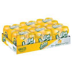 Jolly Shandy Original Lemon 24x320ml