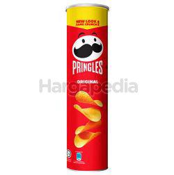 Pringles Potato Crisps Original 147gm