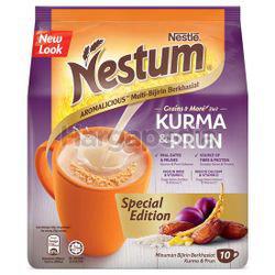 Nestum 3in1 Cereal Drink Kurma & Prune 10x29gm