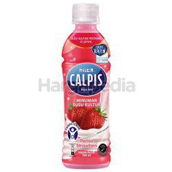 Calpis Cultured Milk Strawberry 350ml
