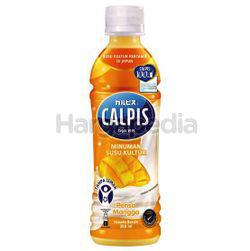 Calpis Cultured Milk Mango 350ml