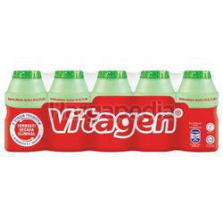 Vitagen Apple 5x125ml
