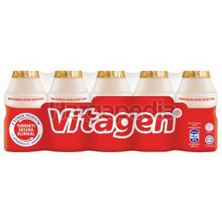 Vitagen LB Natural 5x125ml