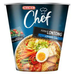 Mamee Chef Cup Noodle Lontong 84gm