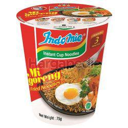 Indomie Cup Noodles Mi Goreng 75gm