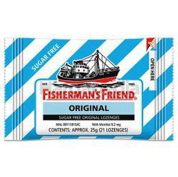 Fisherman's Friend Sugar Free Original Lozenges 25gm