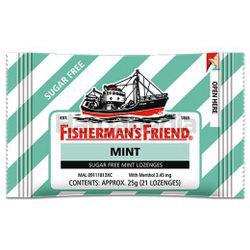 Fisherman's Friend Sugar Free Mint Lozenges 25gm