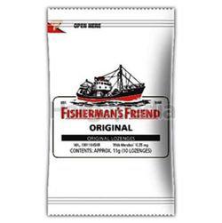 Fisherman's Friend Original Lozenges 11gm