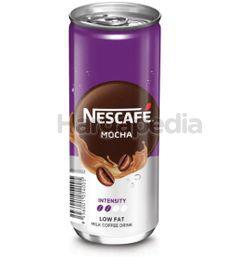 Nescafe Can Mocha 240ml