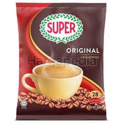 Super 3in1 Coffee Original 28x20gm