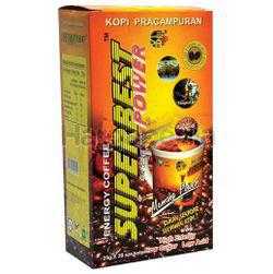 Superbest Power Coffee Pracampuran 20x25gm