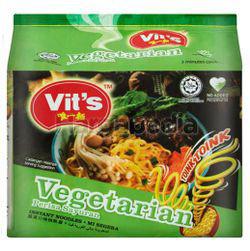 Vit's Instant Noodle Toink Vegetarian 5x78gm