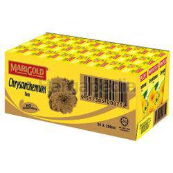 Marigold Chrysanthemum Tea 24x250ml