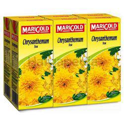 Marigold Chrysanthemum Tea 6x250ml