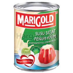 Marigold Evaporated Full Cream Milk 390gm