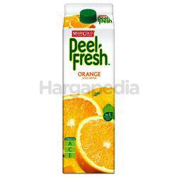 Marigold Peel Fresh Orange Juice 1lit