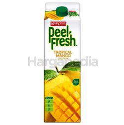 Marigold Peel Fresh Mango Juice 1lit