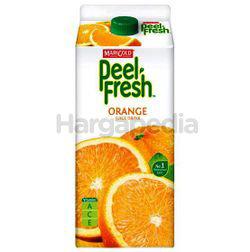 Marigold Peel Fresh Orange Juice 1.89lit