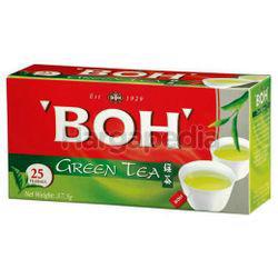 BOH Green Tea 25s