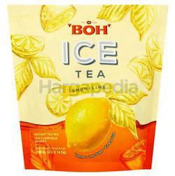 BOH Ice Tea Mix Lemon Lime 20x14.5gm