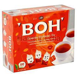 BOH Cameron Highland Tea 100s