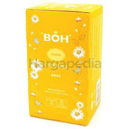 BOH Camomile Herb Bags 25s