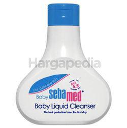 Sebamed Baby Liquid Cleanser 200ml