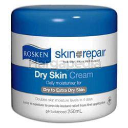 Rosken Skin Repair Dry Skin Cream 250ml