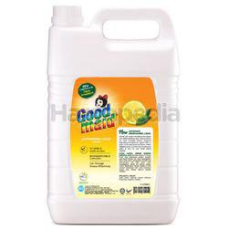Goodmaid Dishwash Liquid Lemon 5lit