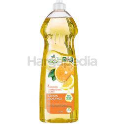 Goodmaid Bio Liquid Dishwash Lemon 1lit