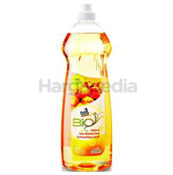 Goodmaid Bio Liquid Dishwash Peach 1lit
