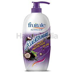 Fruitale Anti Bacterial Shower Cream Vita Care 800ml