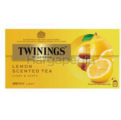 Twinings Lemon Tea Bags 25x2gm