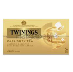 Twinings Earl Grey Tea Bags 25x2gm