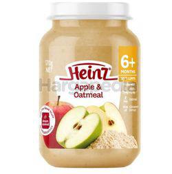 Heinz Apple & Oatmeal Baby Food 170gm