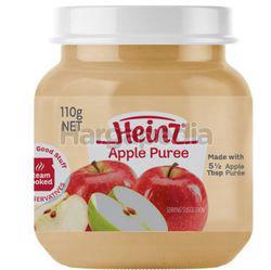 Heinz Apple Baby Food 110gm