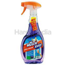Mr Muscle Kiwi Kleen Glass Cleaner Lavender 500ml