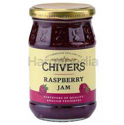 Chivers Raspberry Jam 340gm