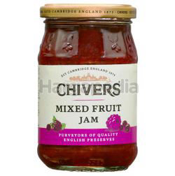 Chivers Mixed Fruit Jam 340gm