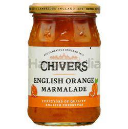 Chivers English Orange Marmalade Jam 340gm