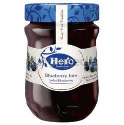 Hero Blueberry Jam 340gm