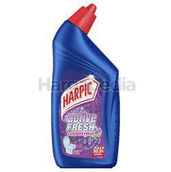 Harpic Active Cleaning Gel Lavender Fresh 500ml