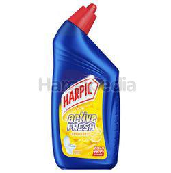 Harpic Active Cleaning Gel Lemon Zest 500ml