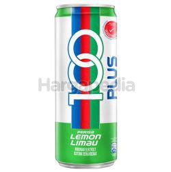 100Plus Isotonic Lemon Lime 325ml