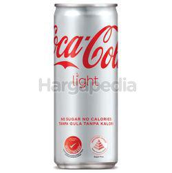 Coca-Cola Light Can 320ml